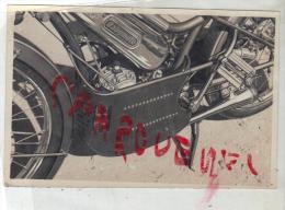 Photo Ancienn   Détail Moteur Cyclomoteur Babymoto Origine Du Cliché Archives Anciennes  De  Moto Revue - Sport
