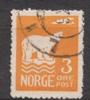 Norway 1925 Mi#110 Used