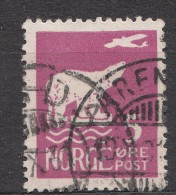 Norway 1925 Mi#111 Used