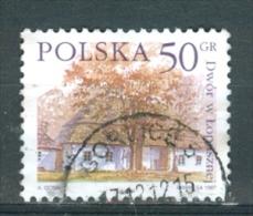 Poland, Yvert No 3432 - 1944-.... Republic