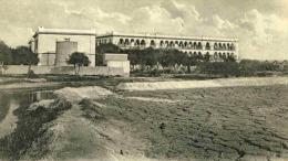 BIZERTE - TUNISIE - PEU COURANTE CPA. - Tunisie