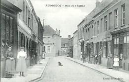 62 AUDRICQ Rue De L'Eglise - Audruicq