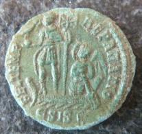 #387 - Constans - FEL TEMP REPARATIO - VF! - 7. L'Empire Chrétien (307 à 363)