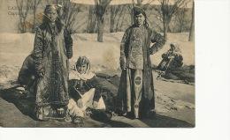 Samarkand Samarcande Women Femmes - Ouzbékistan