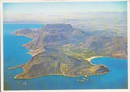 South Africa - Cape Town - View Of The Back Table Mountain - Nice Stamp - Südafrika