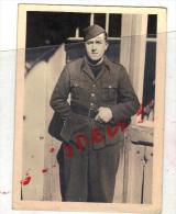Photo Ancienne M Rouchaud Matricule 516113 Stalag V C Ww2 5 RUE DES CHARMEURS  Chaville Seine Et Oise - Guerra, Militari