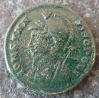 #395 - Constantinopolis - VF! - 8. La Fin De L'Empire (363-476)