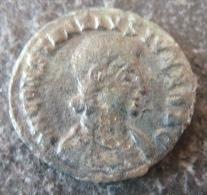 #401 - Constantius Gallus - FEL TEMP REPARATIO! - VF! - 7. L'Empire Chrétien (307 à 363)