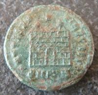 #404 - Constantinus II.- PROVIDENTIAE CAES - VF! - 7. L'Empire Chrétien (307 à 363)
