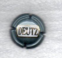 CAPSULE  DEUTZ   Ref  23h  !!! - Deutz