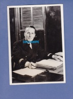 Photo Ancienne - Officier De Marine Du Paquebot PASTEUR - Cie De Navigation Sud Atlantique - M. COURTOT Nationale Marin - War, Military