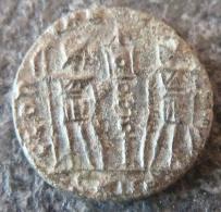 #413 - Constans - GLORIA EXERCITVS - VF! - 7. L'Empire Chrétien (307 à 363)