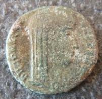 #414 - Constantinus I - VN MR (venerata Memoria) - VF! - 6. La Tétrarchie (284 à 307)