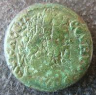 #368 - Septimus Severus - !!!ADLER!!!- XF! - 4. Les Sévères (193 à 235)
