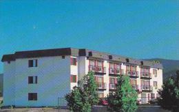 California Yreka Motel Orleans