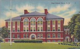 New Hampshire Dover High School Artvue - Dover