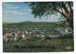 - 2225 - ESTAGEL - Vue Générale, En 1966, Peu Courante, Grand Format, Cachet, TBE, Scans. - Autres Communes