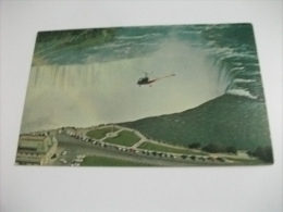 Elicottero  In Volo Helicopters LTD. Niagara Falls Canada - Elicotteri