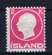 Iceland: 1912  Mi 74   MNH/**, - 1873-1918 Deense Afhankelijkheid