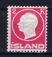 Iceland: 1912  Mi 74   MNH/**, - Nuevos