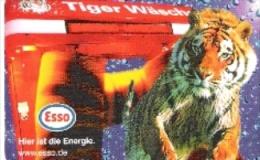 Germany - S 05/99 - ESSO - Tiger - Germany