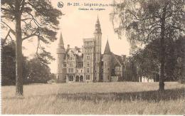 NA379- LEIGNON: Le Château - Belgique