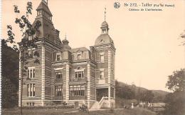 NA383- TAILFER: Château De Clairfontaine - Belgique