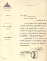 HISTORIA DE LA VIDA DE GASTONE TESTOLINI - NUMEROSAS FOTOS Y DOCUMENTOS ORIGINALES - Historical Documents