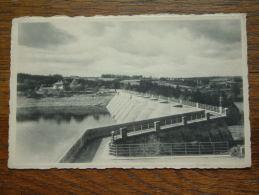De Sperdam Te Butgenbach Le Barrage - Anno 1953 ( Zie Foto Voor Details ) !! - Elsenborn (camp)