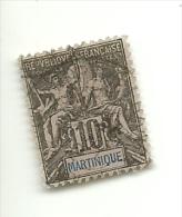 35          PROMOTION      (678) - Martinique (1886-1947)