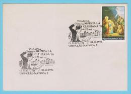 Compositeur - Mahler - Musique Autrichienne - Chef D´orchestre - Notation - Musica