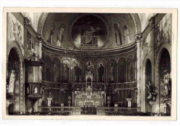 """SAINT FELIX  ( ELIX ) LE CHATEAU : """" Intérieur De L' Eglise """" - Autres Communes"""