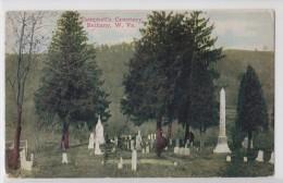 BETHANY (West Virginia) - Campbell's Cemetery - Etats-Unis