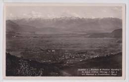 ST. ANTON - OBEREGG - AI Appenzell Rhodes-Intérieures