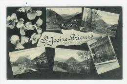 SAINT JEOIRE PRIEURE - Souvenir - Non Classés