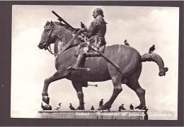 E2742 Padova - Monumento Al Generale Gattamelata / Viaggiata 1958 - Padova