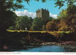 Reino Unido--Irlanda--Blarney Castle,Co.Cork---Ireland--a, Morbihan , Francia - Cork