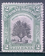 NORD BORNEO Sg 160+162+164_ - Nordborneo (...-1963)