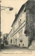 Réf : B -13-2948 : Mennetou-sur-Cher - France