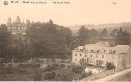 NA413 - GOYET/ Château De Goyet - Belgique