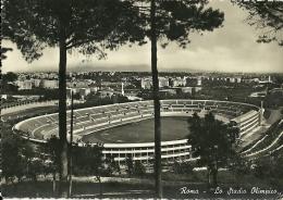 ROMA  Fg   Stadio - Estadios E Instalaciones Deportivas