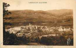 Hérault - Ref A 332 - La Salvetat - Vue Générale  - Carte Bon état - - La Salvetat