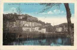 Hérault - Ref A 331 - La Salvetat - Vue Générale (face Nord) - Carte Bon état - - La Salvetat