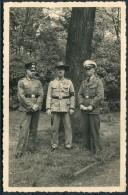 South Africa DSWA, Schutztruppler, Polizei Police Uniforms - Police - Gendarmerie