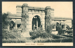 India - Ahmedabad - Queen's Mosque - India