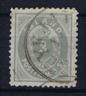 Iceland 1873, Mi 2 B Used  Nice Centered Light Cancelled. Cat Value Mi € 1400 - 1873-1918 Deense Afhankelijkheid
