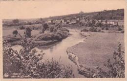 21786 HOUYET Vallée De La Lesse.  Nels René Rouard, Vuins Liqueurs Tabac, Houyet - Houyet