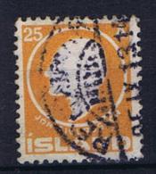 Iceland 1911 , Mi 68 Used - 1873-1918 Deense Afhankelijkheid
