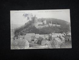 Hierges : Le Château Du IX ème Siècle. - France