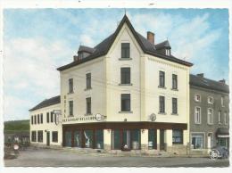 FORRIERES, Hôtel-Café Restaurant De La Lhomme (Env De Nassogne) - Nassogne